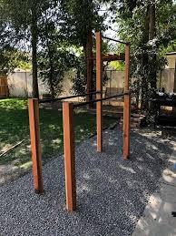 70193051 2382333451815523 6765329903660302336 N In 2020 Outdoor Play Areas Handyman Backyard