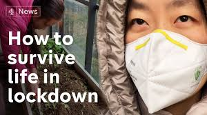 Life in lockdown Wuhan: The Coronavirus ...