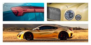 wildest craziest car paint colors for 2020