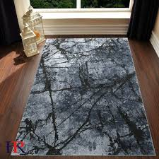swirl design rug for