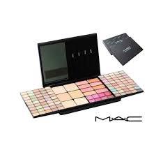 mac 117 piece makeup kit cosmetics