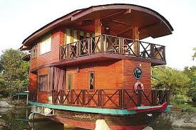 houseboat ideas for relaxed days spent