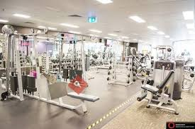 anytime fitness townsville cbd