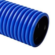 doublecoat corrugated drainage pipe