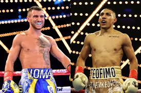 Who wins Lomachenko vs Lopez ...