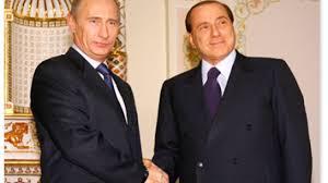 Silvio Berlusconi swaps party palazzo in Rome for suburbian peace ...