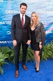 Austin Nichols, Girlfriend Hassie Harrison Make Red Carpet Debut: Pic
