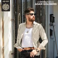 Actor Adam Goldberg by Adventures In Design | Mixcloud