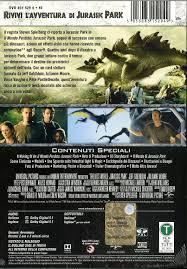 Il Mondo Perduto: Jurassic Park #Mondo, #Il, #Perduto, #Park
