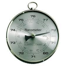 dial barometer walmart