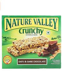 nature valley crunchy granola bars oat
