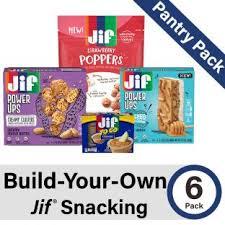 jif to go crunchy peanut er 1 5 oz