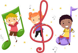 Music clipart children's, Music children's Transparent FREE for download on  WebStockReview 2020