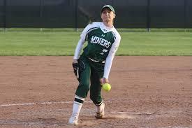 Ashley Hill - 2017 - Softball - Missouri S&T Athletics