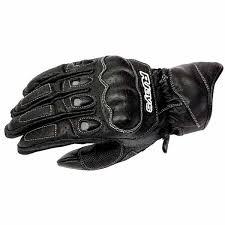 rjays bandit black leather summer