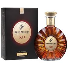 remy martin xo excellence eckerö line