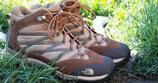 storm ii mid waterproof boots