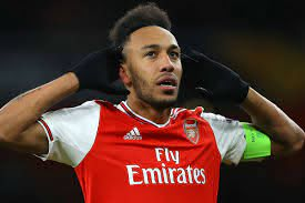 Pierre-Emerick Aubameyang Net Worth ...
