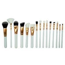 nordik beauty luxury makeup brush kit