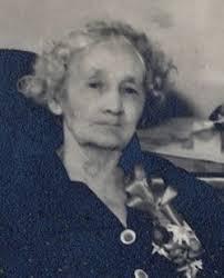 Mattie Johnson Potter (1868-1949) - Find A Grave Memorial