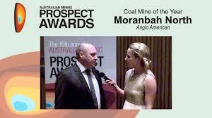Moranbah North coal mine ...