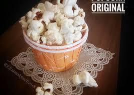 Hasil gambar untuk pop corn original