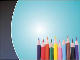 100 S Of Free Ppt Backgrounds Pensil Pendidikan