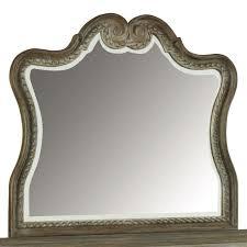 pulaski furniture dresser mirrors