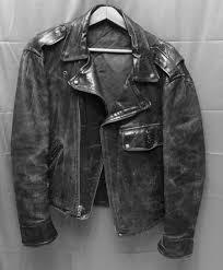 buco pj 27 horsehide motorcycle jacket