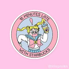 Home Decor Sailor Moon Usagi Tsukino Anime Car Window Jdm Decal Sticker 0008 Ysseglobal Org