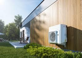 Daikin introduceert eerste monobloc hybride/add-on warmtepomp met R32 -  Warmtepompen - informatie en nieuws over warmtepompen