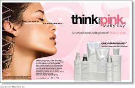 mary kay inc building a brand in