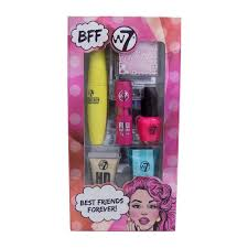 w7 f best friends forever gift set