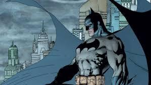 batman workout routine and t plan