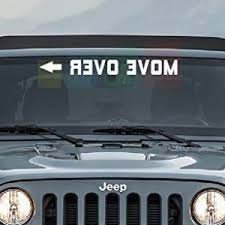 Jeep Wrangler Decals Stickers Jeep Wrangler Mods Jeep Parts Jeep Decals Jeep Wrangler Yj