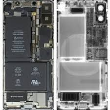 ifixit releases iphone x perspective