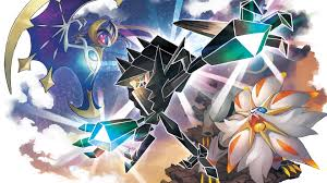 Pokémon Ultra Sun and Ultra Moon Game Reviews