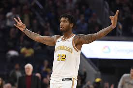 How Marquese Chriss found his 'happy place' with the Warriors