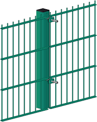 Protek 868 Clip Mesh Fencing Alexandra Security Limited