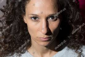 Uda Benyamina Director Uda Benyamina poses portrait Editorial Stock Photo -  Stock Image   Shutterstock