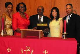 Cornwall College Builds Own Chapel - Jamaica Information Service