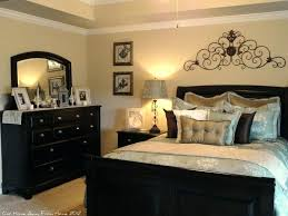 dark bedroom furniture decorating ideas
