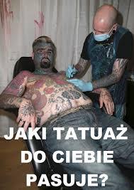 Jaki Tatuaz Do Ciebie Pasuje Quiz Antyradio Pl