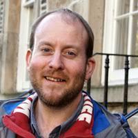 Aaron Allen | University of Edinburgh - Academia.edu