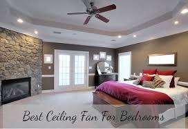 5 best ceiling fan for bedrooms 2020