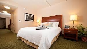 hilton garden inn hotel amenities in