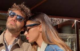 Belen Rodriguez e Stefano De Martino in crisi: rispunta l'ex Iannone