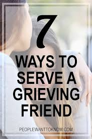 gifts for grieving family