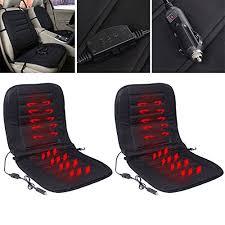 heated seat cover cushion warmer
