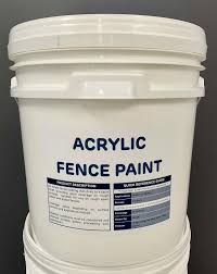 Premium White Fence Paint Barn Farm Fencing For Sale Online Ebay